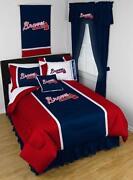Atlanta Braves Bedding