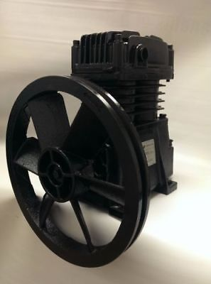 SCHULZ AIR COMPRESSOR PUMP - MSL-18MAX - CAST IRON 4HP OR 5HP FREE FILTER