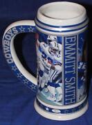 Dallas Cowboys Stein