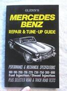 Mercedes Benz Book