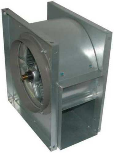 DAYTON 5ZCN8A, 5ZCN8 Blower,Duct,10 5/8 In,Less Drive Pkg FREE FEDEX SHIPPING
