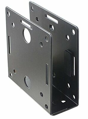 VideoSecu Adjustable Small Device Wall-Mounted Bracket for