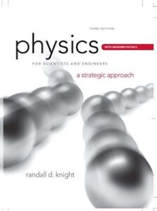 Physics textbook for engineering