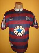 Newcastle United Shirt 1996
