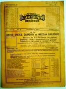 Official Railway Equipment Register