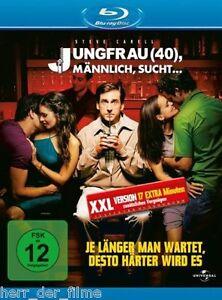 JUNGFRAU (40), MÄNNLICH, SUCHT... (Steve Carell), Blu-ray Disc NEU+OVP - Oberösterreich, Österreich - Widerrufsbelehrung Widerrufsrecht Sie haben das Recht, binnen vierzehn Tagen ohne Angabe von Gründen diesen Vertrag zu widerrufen. Die Widerrufsfrist beträgt vierzehn Tage ab dem Tag an dem Sie oder ein von Ihnen benannter - Oberösterreich, Österreich