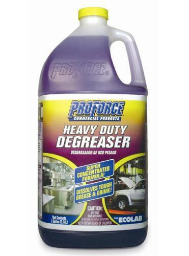 Heavy Duty Degreaser Cleaning Equipment Amp Supplies Ebay
