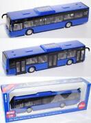 Siku Stadtbus