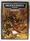 Orks Warhammer 40K Publications & Rulebooks