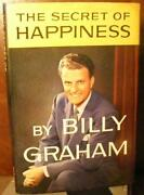 Billy Graham Signed