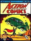 US Platinum Age Comics (1897-1937)