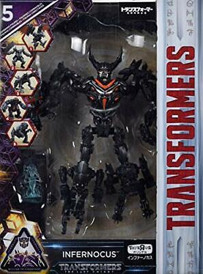 TOYSRUS Transformers USA Toys R Us Limited INFERNOCUS the last night NEW