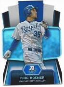 2012 Bowman Platinum Die Cut