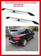 VW Touareg Roof Bars
