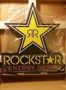 Rockstar Sign