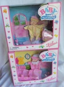 Baby Born Ebay