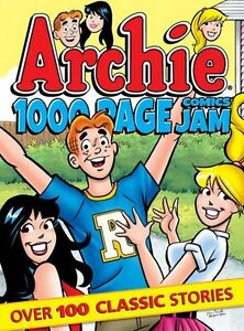 ARCHIE COMICS COLLECTION: double digests (100's to chose from)