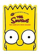Simpsons 10 DVD
