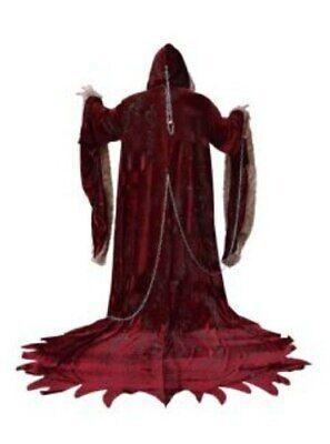 Krampus - Krampus Costume-TTSTTLE108