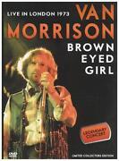 Van Morrison DVD