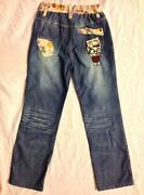 Boys Designer Jeans