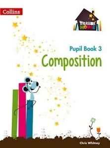 Year 3 Composition Pupil Book, ,