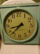 Standard Electric Clock