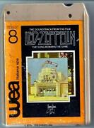 LED Zeppelin 8 Track