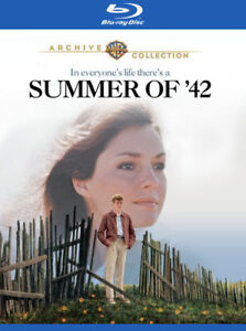Summer of '42 [New Blu-ray] Manufactured On Demand