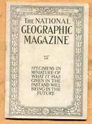 National Geographic 1916