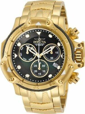 Invicta Men's 26727 Subaqua Quartz Chronograph Black Dial Watch
