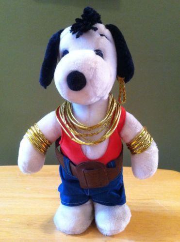 Snoopy Plush Clothes Ebay