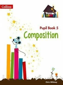 Year 5 Composition Pupil Book, ,