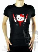 Gothic Hello Kitty