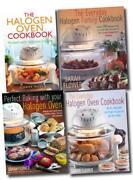 Halogen Oven Recipe Book