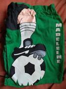 Personalised Football Bag