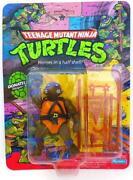 Teenage Mutant Ninja Turtles 1988