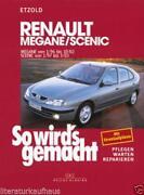 Reparaturanleitung Renault Megane