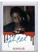 True Blood Autograph