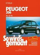 Peugeot 206 Handbuch