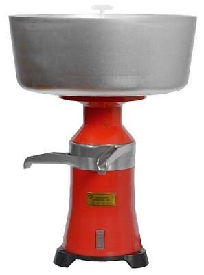 Milk Separator 110v Usca 100 Lh Cream Electric Centrifugal 100-15