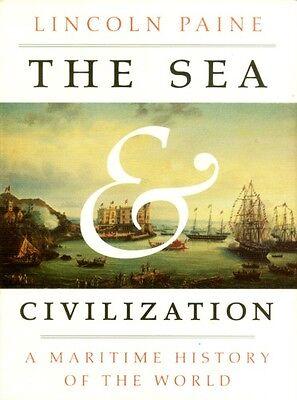 Ancient Maritime Seafarers Phoenicia Egyptian Mesopotamia Greek Indus China Rome