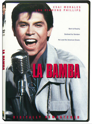 La Bamba [New DVD] Widescreen