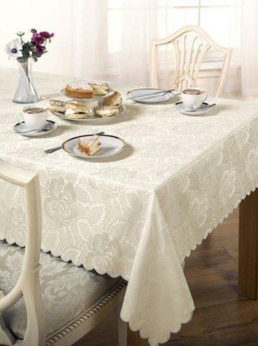 Floral Tablecloth Ebay