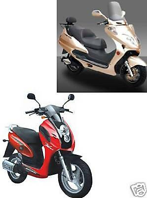 Scooter Repair Service Manual 150Cc Gy6 Chinese   Other