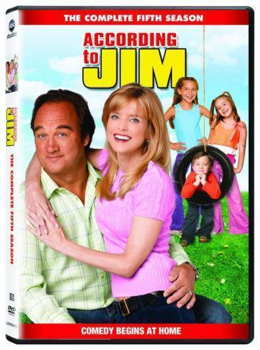 according to jim  dvds  u0026 blu