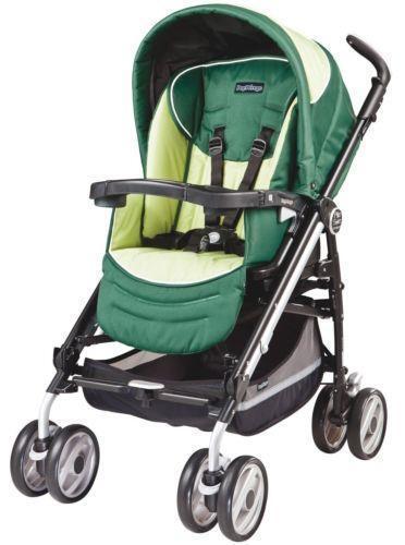 Peg Perego Pliko: Strollers | eBay