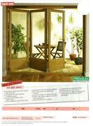 Tri Fold Doors