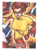 Firestar Marvel