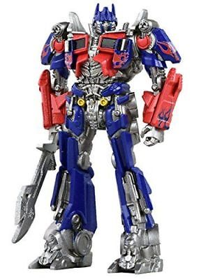 Metal Figure Collection MetaColle OPTIMUS PRIME Dark of the Moon Ver TAKARA